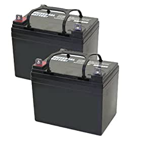 Pride Mobility Legand Mobility Wheelchair replacement Battery pack