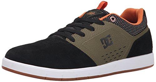 DC Herren Cole Pro Skate Schuh Schwarze Olive