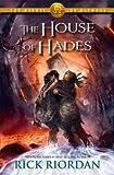 download ebook rick riordan: the house of hades (hardcover); 2013 edition pdf epub