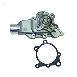 Crown Automotive 5012366ab Water Pump