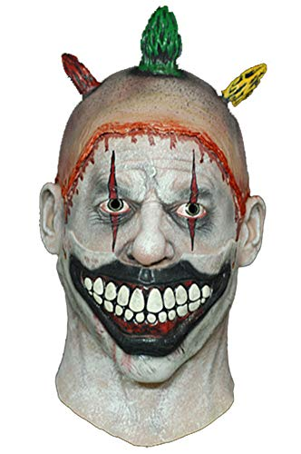 Morris Costumes Twisty Mask Standard