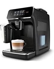 Philips Serie Volautomatische Espressomachine