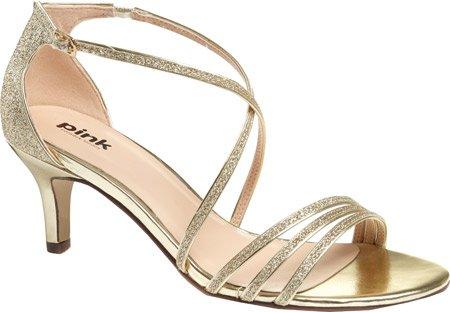 4 Zapatos De Niña A Señorita Para Usar Con El Vestido De Quinceañera La Opinión