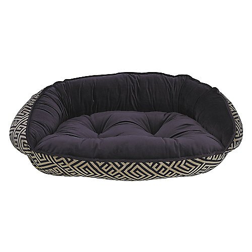 Bowsers Crescent Bed, XX-Large, Avalon by Bowsers