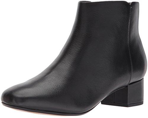 60s Black Leather - 1