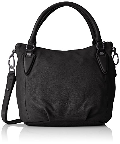 Liebeskind Berlin Gina7 Vintage - Black Woman Handbag (black 9999)