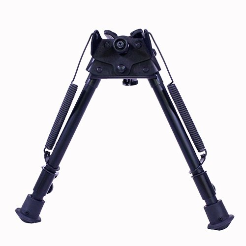 Harris Engineering S-L Hinged Base 6 - 9-Inch BiPod 0909-0032
