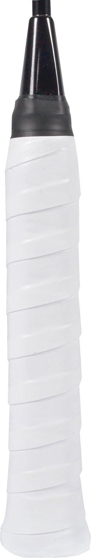 Victor Griffband Overgrip 7197 für Badminton, Tennis und Squash 30er Box, weiß, One Size weiß VCTR5|#VICTOR 719/9/0