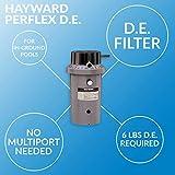 Hayward W3EC65A Perflex D.E. Pool Filter