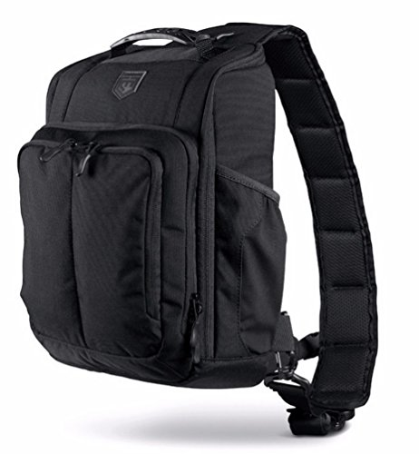 (Cannae Pro Gear Optio Sling Pack (Black))