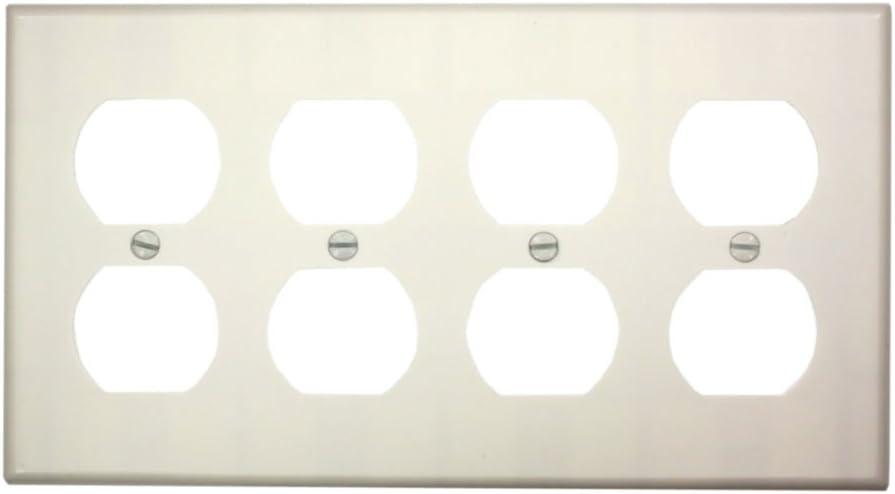 Leviton 88041, White