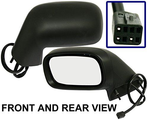 Pontiac Bonneville Side Mirror - PONTIAC BONNEVILLE 92-99 SIDE MIRROR LEFT DRIVER, POWER, KOOL-VUE, NEW!