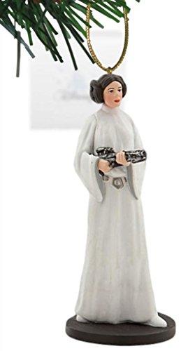 "Disney Star Wars A New Hope ""Princess Leia"" Ornament"