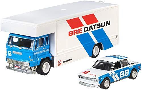 Hot Wheels BRE DATSUN