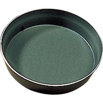 Matfer Bourgeat 334177 Dark Gray Exal  Tarlet Mold, 4-Inch