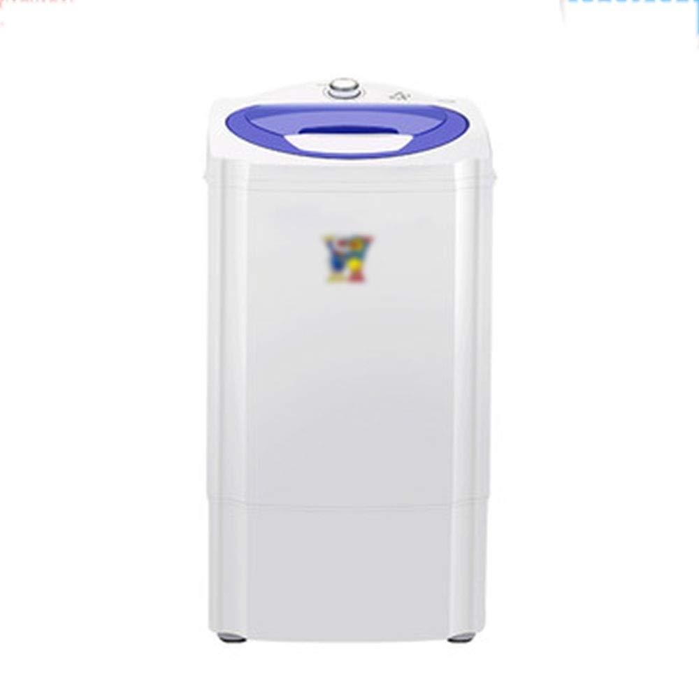 QFFL xiyiji Lavadora, Máquina deshidratadora Individual de Gran ...