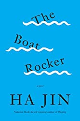 The Boat Rocker: A Novel