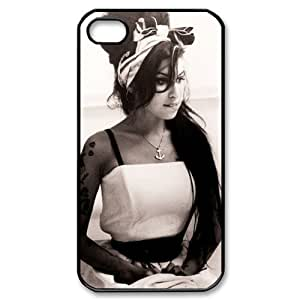 Amy Winehouse iPhone 5 5s Case Back Case for iPhone 5 5s