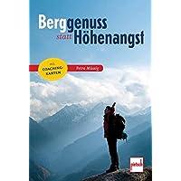 Berggenuss statt Höhenangst: Mit Coaching-Karten