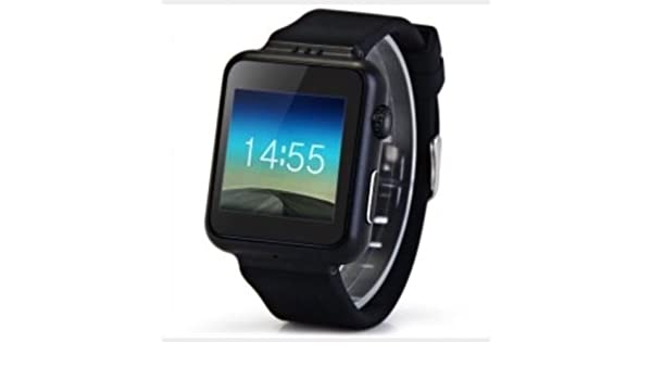 viwel K8 Android 3 G inteligente reloj teléfono - CPU mtkk ...