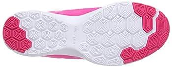 Nike Womens Flex Trainer 5 Running Shoe, Pink Powanthracitepink Foilwhite - 10 B(m) Us 2