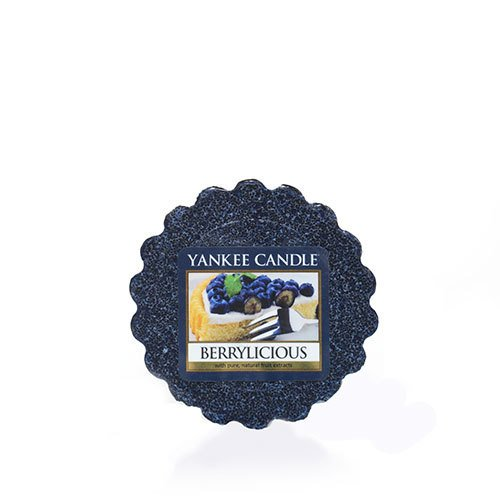Price comparison product image Yankee Candle Company Berrylicious
