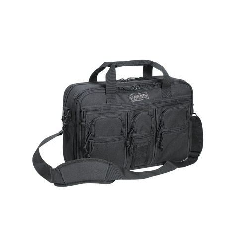 VooDoo Tactical 20-0099082000 Pro-Ops Briefcase, Multicam by VooDoo Tactical