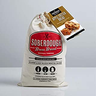 product image for Soberdough Bread Mixes - Various flavors (Apple Fritter)