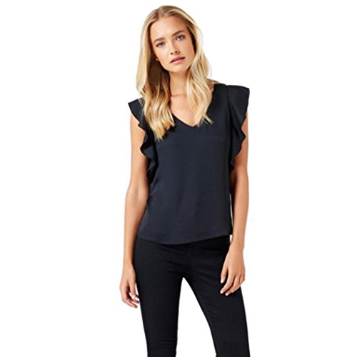 Women'S Loose T-Shirt Tide Models - 7