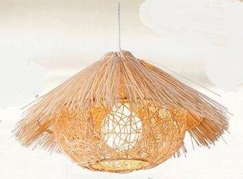 Haoaijia lampadario lampade a sospensione geometriche restaurant bar
