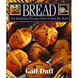 The Bread Book, Gail Duff, 0025335855