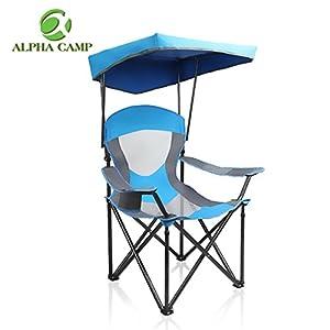 411lCECt2VL._SS300_ Canopy Beach Chairs & Umbrella Beach Chairs
