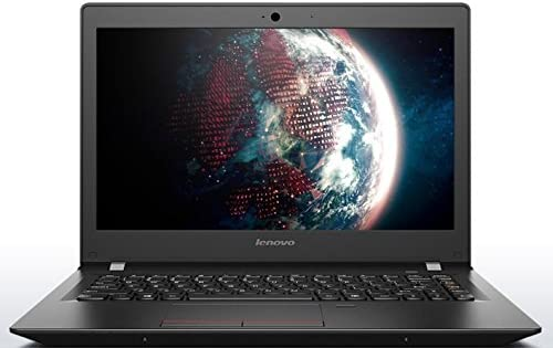 Lenovo Essential E31-80 Intel Celeron 3855U/4GB/500GB/13.3