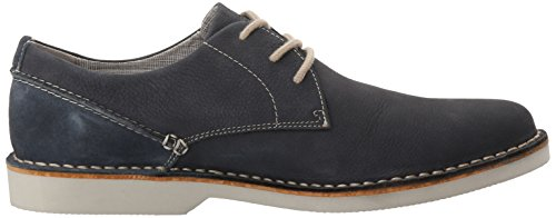 Dockers Mens Barstow Oxford Navy