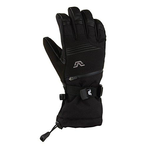 Gordini Maverick Kids Gloves - Small/Black - Gordini Kids Glove