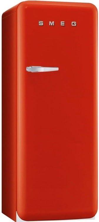Smeg CVB20RR1 - Congelador (Vertical, 170 L, 20 kg/24h, SN-ST, A+ ...