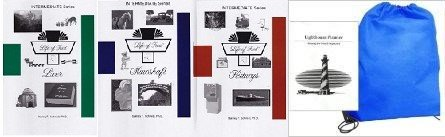 Life of Fred Kidneys, Liver, Mineshaft Homeschool Kit in a Bag