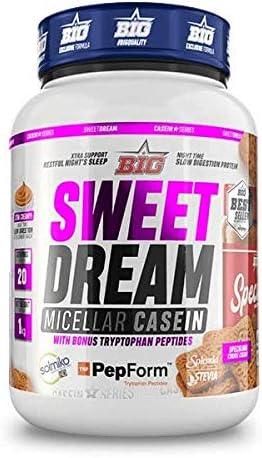 BIG Sweet Dream Caseína Micelar - 1000 gr (232)