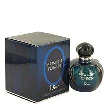 Christian Dior Midnight Poison Eau De Parfum Spray 50ml