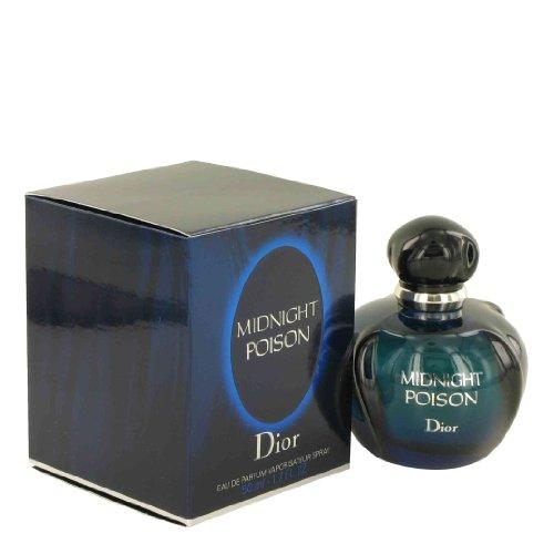 Midnight Poison By Christian Dior For Women Eau De Parfum Spray 17