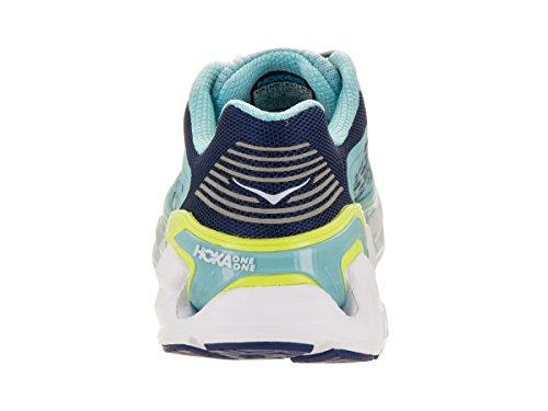 Running One 4042290 BTBP BLU 1014792 One HOK BLU 9 Vanquish Hoka Shoe Women's 3 nX4U66R