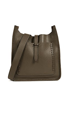 Rebecca Minkoff Women's Unlined Feedbag, Moss, One Size by Rebecca Minkoff