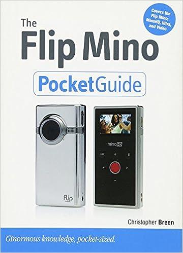 flip mino hd instruction manual