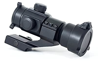 Rhino Red and Green Dot Sight for AR Rifles by Ozark Armament - Tactical Scope
