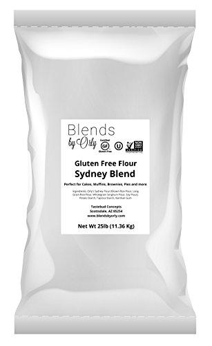 25 Lb Bag Of Cake Flour - 3