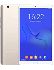 "TECLAST T8 Tablet de 8.4"" Full HD (RAM de 4GB, ROM de 64GB, 2560X1600, 13MP+8MP, Desbloqueo de Huella Digital, Type-C, WiFi/ Bluetooth/OTG )"