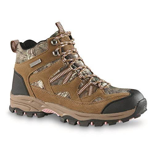 10 Best Realtree Hiking Boots