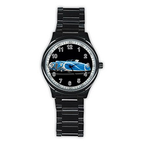 delahaye-saoutchik-roadster-car-cmra005-new-fashion-mens-wrist-watches-stainless-steel