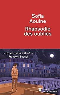 Rhapsodie des oubliés, Aouine, Sofia
