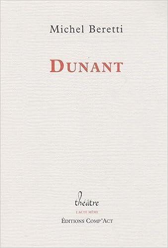 En ligne Dunant pdf, epub ebook